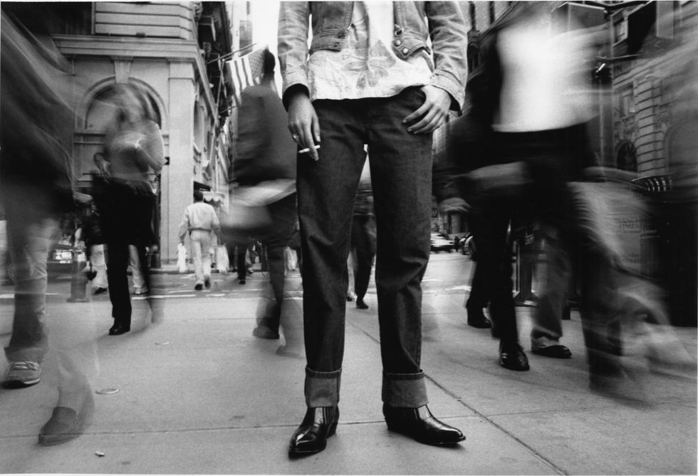 New York 3 ©︎ Chantal Stoman