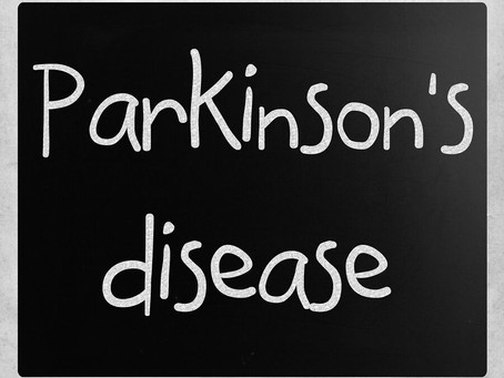 The 5 Stages of Parkinson's Disease
