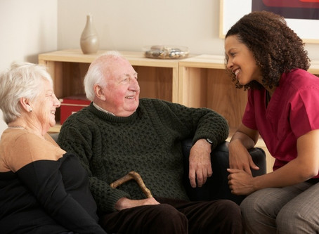 How To Pay For Your Home Care Service