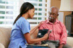 M3HHOMECARE Parkinson's Disease Care