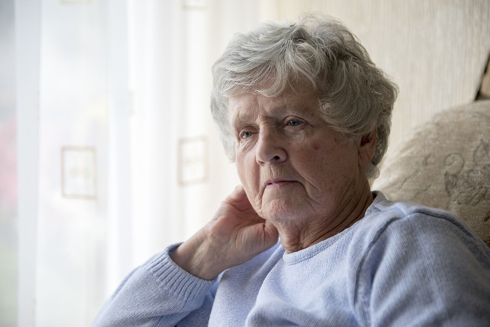 Home Health Care in Roswell GA: Alzheimer's and Wandering