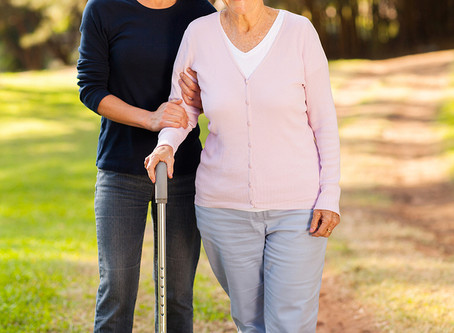 5 Ways to Prevent Injuries as a Caregiver