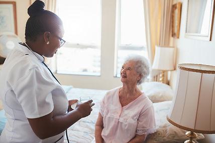 M3HHOMECARE Alzheimers & Dementia Care