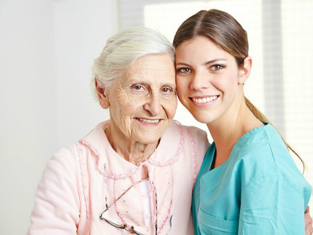 Four Pointers if You Need to Talk about a Move with Your Senior