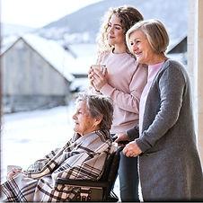 holistic compassionate in home care