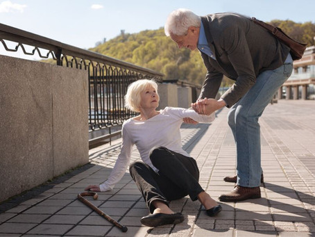 Five Details that Make Fall Prevention Easier