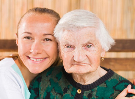 Five Tips for Caregiving with a Difficult Aging Adult