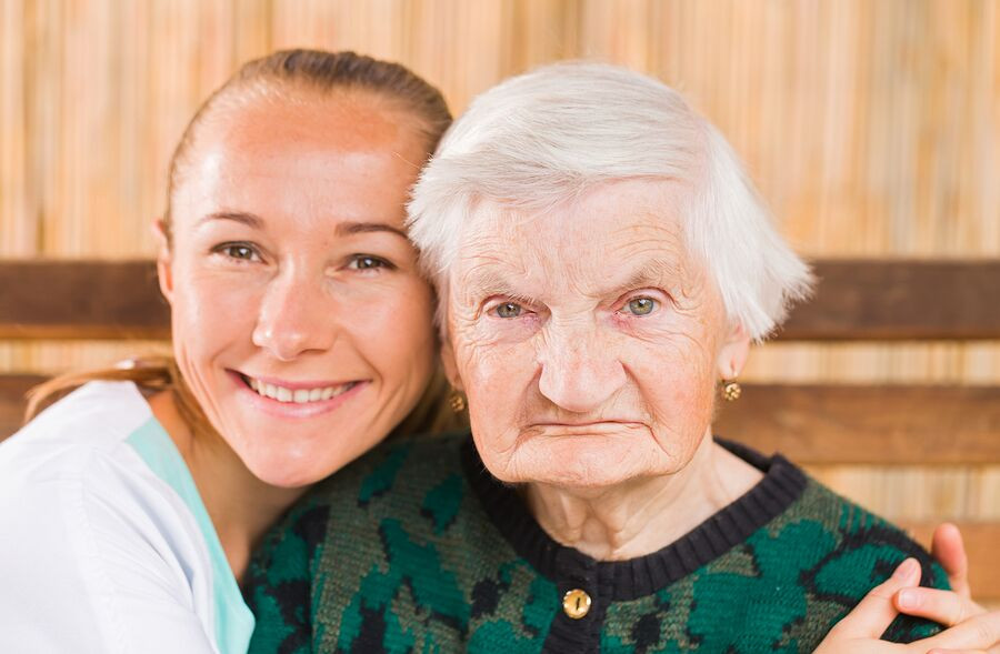 Home Health Care in Buckhead GA: Caregiving For Difficult Senior
