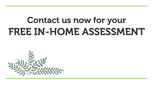 Free In Home Assessment