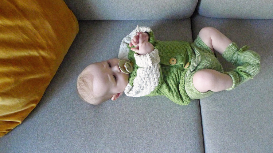 eco friendly baby clothes