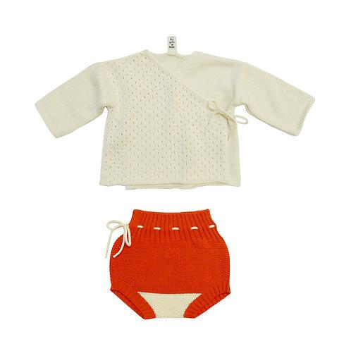 MIX Body Baby Set