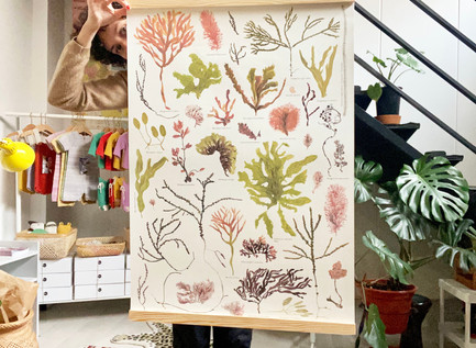 How to. Make your own Wooden Frame ♡