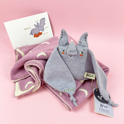 Anko & Blanket Set