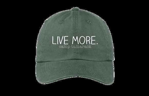 Retro Live More