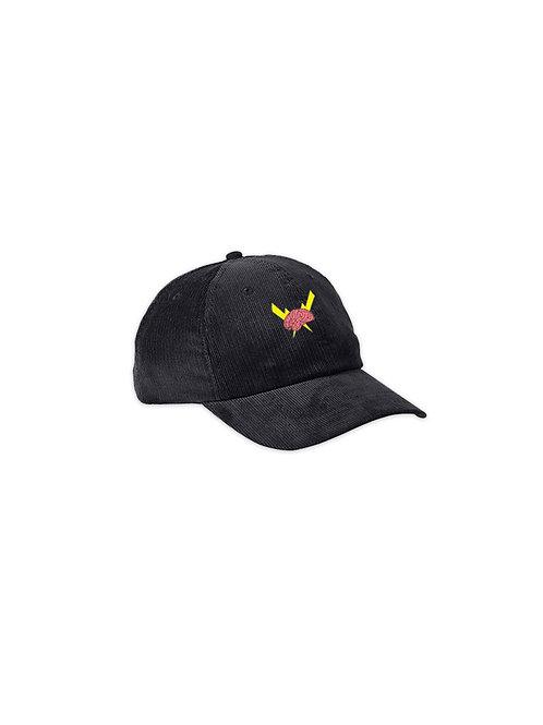 Br@!nFüčk Corduroy Dad Hat