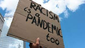 I'm Sick Of Racism.......