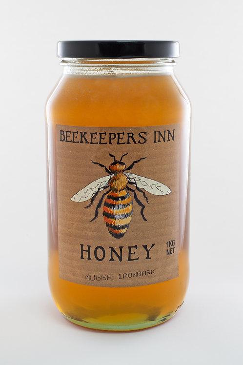 Beekeepers Inn Varietal Honey 1kg