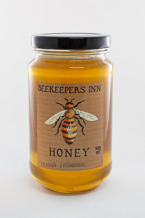 Beekeepers Inn Varietal Honey 500g