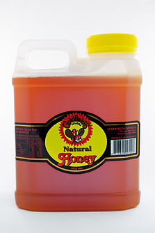 3kg Natural Honey