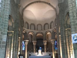 Saint Gildas de Rhuys und Suscino