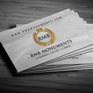 RMB Monuments