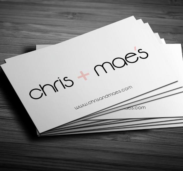 chris + mae's