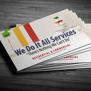 WeDoItAll Services