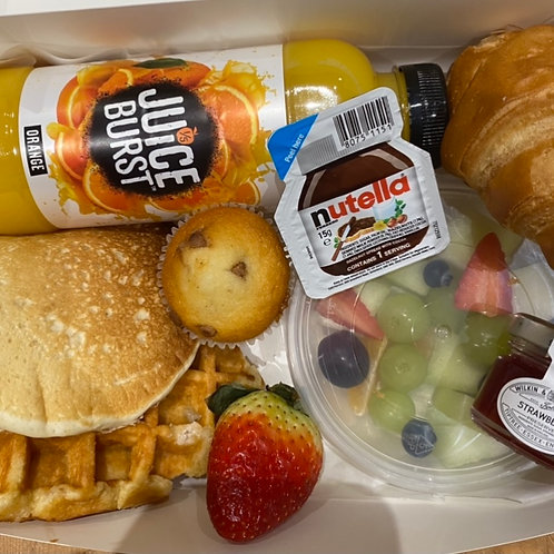 Kids Brunch Box