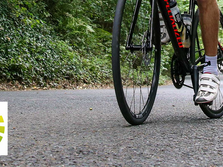 Five ways cycling can help improve your mental health