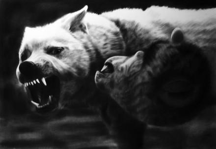 Wolfskind