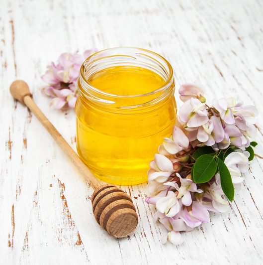 The Beauty Benefit Of Honey
