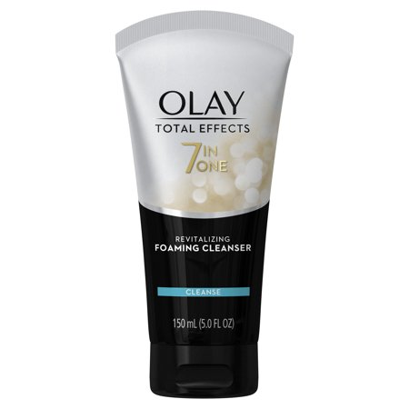 Olay Total Effects Foam Cleanser
