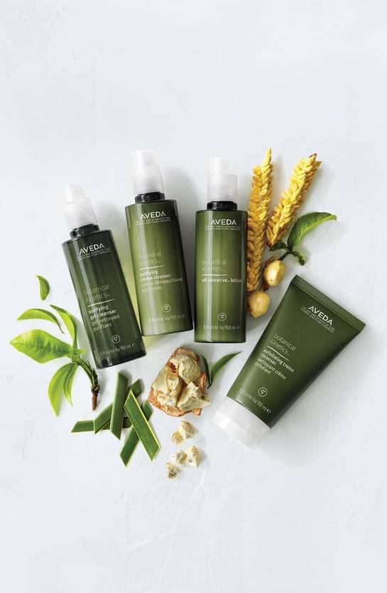 Aveda Botanical Cream Cleanser