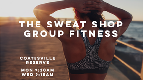 Group Fitness - Now Twice Weekly