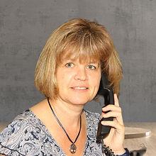 Anja Pernet