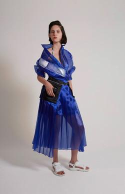 Fashion sampling
