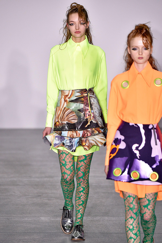 Fashion sampling manufacturing