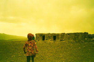 AROUND THE WORLD IN ANALOGUE