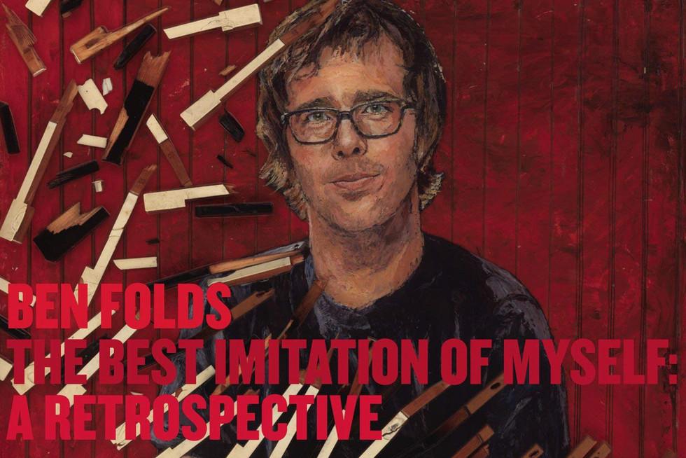Ben Folds: Best Imitation of Myself