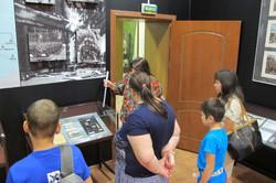 Экскурсия в Музей боевой техники д.Снегири