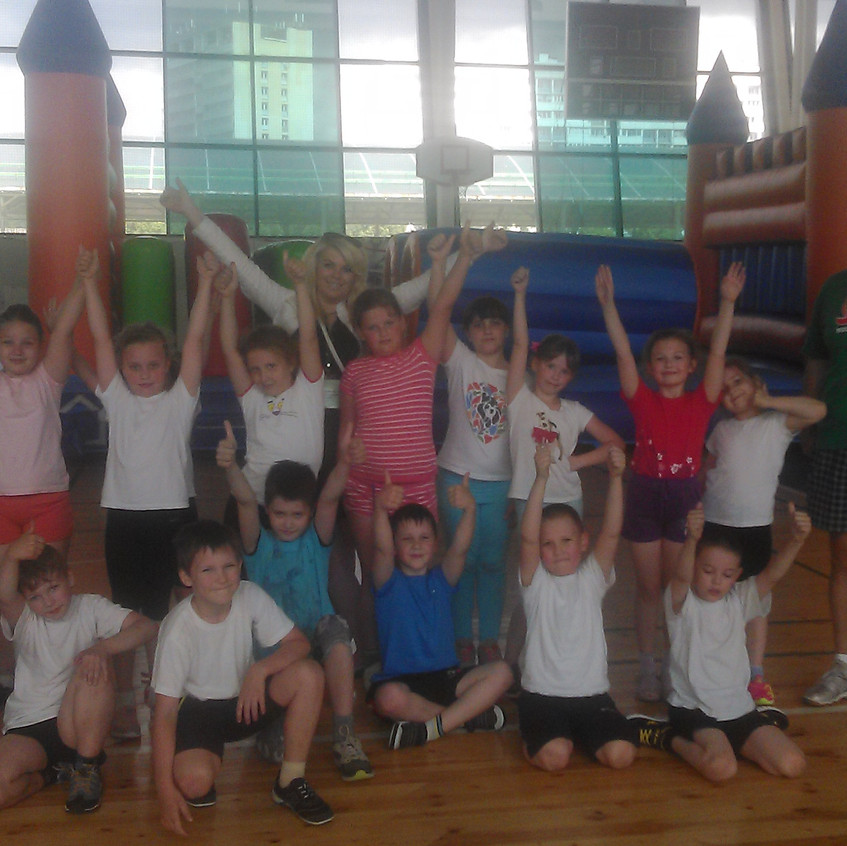 «Московская смена», на базе ГБУ РЦдИ «Ремесла», посетила ФОК «Савелки» (6)