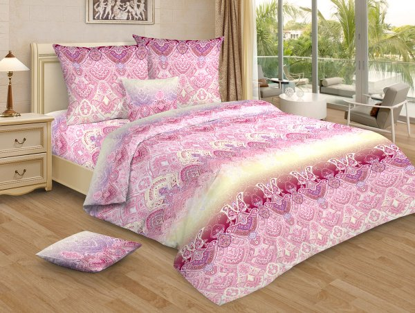 Мороз розовый 5227_1