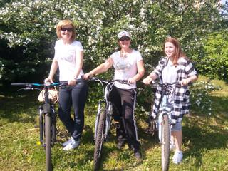 18 мая «Велодень в Зеленограде»,  всероссийская акция «На работу на велосипеде»