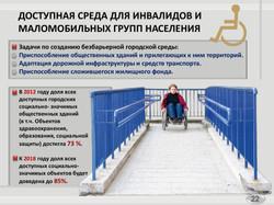 Государственная программа на Социальная поддержка жителей города Москвы (22)