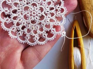Волшебное плетение и его секреты