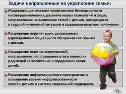 Государственная программа на Социальная поддержка жителей города Москвы (12)