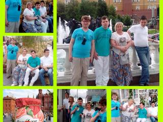 Московское лето. Цветочный джем.