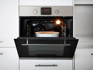 How to keep your oven clean!