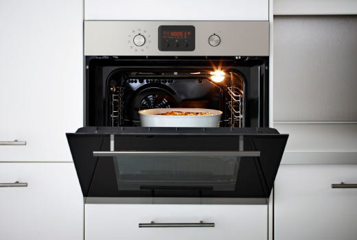 Oven Clean 60 cm wide