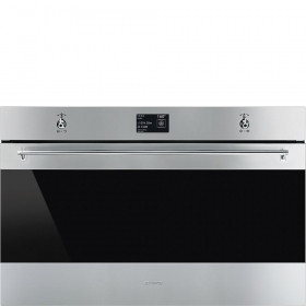 70 - 90 cm Oven Cleaning